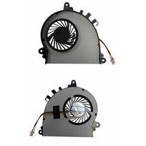Вентилятор MSI GS70, GS72 (CPU) 5V 0.5A 3-pin Nstech