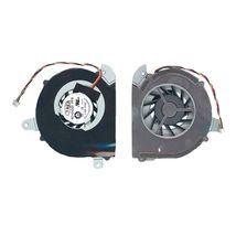 Вентилятор MSI X320, X340, X400, X410 5V 0.55A 3-pin T&T