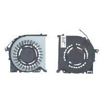 Вентилятор Samsung NP670Z5E, NP680Z5E, NP770Z5E, NP780Z5E, NP870Z5E, NP870Z5G 5V 0.4A 3-pin Brushless