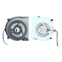 Вентилятор Sony Vaio VPC-EL, VPC-EH VER-2 5V 0.21A 3-pin Brushless