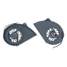 Вентилятор Toshiba Qosmio X500, X505, P500, P500D, P505, P505D VER-3 5V 0.35A 3-pin Brushless (без крышки)