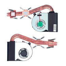 Система охлаждения Asus 5V 0,45А 3-pin ADDA K55D, K55DR