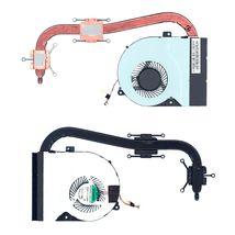Система охлаждения Asus 5V 0,45А 4-pin SUNON K56, K56C, K56CA, K56X, K56CM, K56CB