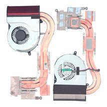 Система охлаждения Asus 5V 0,45А 4-pin SUNON N551, N551J