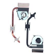 Система охлаждения Asus 5V 0,4А 4-pin Brushless X75, X75A, X75SV, X75VB, F75VC, F75VD VER-2