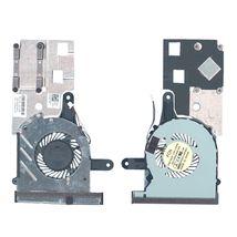 Система охлаждения Dell 5V 0.5A 3-pin FCN Inspiron 14 3451, 3452, 15 3551, 3552