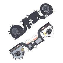 Система охлаждения Lenovo 5V 0,45А 4-pin SUNON Ideapad 720s, 720S-14