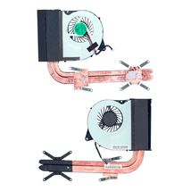 Система охлаждения Lenovo 5V 0,5А 4-pin ADDA Thinkpad IdeaPad Z710