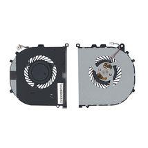 Вентилятор Dell M3800 9530 левый 5V 0.4A 4-pin FCN правый