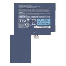 АКБ Ориг. Acer AP11B7H Iconia Tab W500, W501 11.1V Black 3260mAh 36Wh