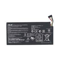 Оригинальная аккумуляторная батарея для планшета Asus C11-ME370T Google Nexus 7 WiFi 3.75V Black 4270mAh 42.7Wh