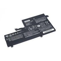 Аккумуляторная батарея для ноутбука Lenovo-IBM L15M3PB1 N22, N23, Chromebook 11.1V Black 3980mAh Orig