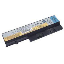 Аккумуляторная батарея для ноутбука Lenovo L08S6D12 IdeaPad U330 11.1V Black 4400mAh OEM