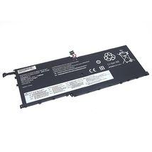 Аккумуляторная батарея для ноутбука Lenovo 00HW028 ThinkPad X1 Carbon 2016 15.2V Black 3290mAh OEM