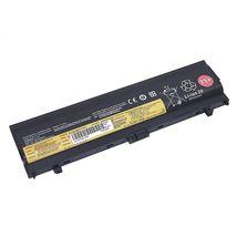 АКБ Lenovo 00NY486 ThinkPad L560 10.8V Black 4400mAh OEM