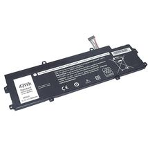 Батарея (аккумулятор) для ноутбука Dell Chromebook 11 3120