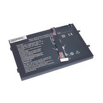 АКБ Dell M11X-4S2P 14.8V Black 4257mAh OEM