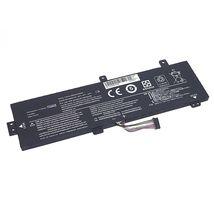 АКБ Lenovo L15L2PB4-2S1P IdeaPad 310 7.6V Black 3950mAh OEM
