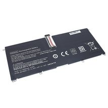 АКБ HP HD04-4S1P 14.8V Black 3200mAh OEM