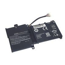 АКБ HP HV02-2S1P 7.6V Black 4200mAh OEM