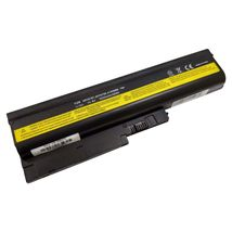 АКБ Lenovo 92P1104 ThinkPad T60 10.8V Black 5200mAh OEM