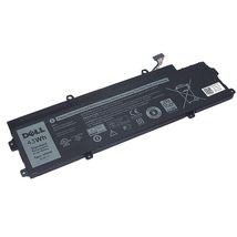 Оригинальная аккумуляторная батарея для ноутбука Dell 5R9DD Chromebook 11 3120 11.1V Black 3800mAh