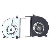 Вентилятор Asus Zenbook U500, UX51 правый 5V 0.4A 4-pin Brushless