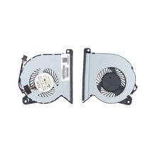 Вентилятор HP ProBook 440 G2, 445 G2, 450 G2, 455 G2, 470 G2 5V 0.5A 4-pin FCN