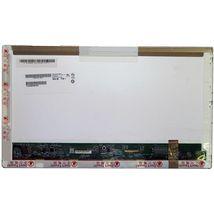 "15,6"", Normal (стандарт), 40 pin (снизу справа), 1366x768, Светодиодная (LED), без креплений, глянцевая, AU Optronics (AUO), B156XW02 v.1"