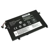 АКБ Lenovo 01AV411 E470, E475 10.95V Black 3650mAh OEM