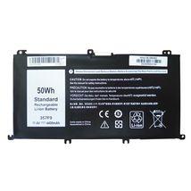 АКБ Dell 357F9 15-7000 11.4V Black 4400mAh OEM