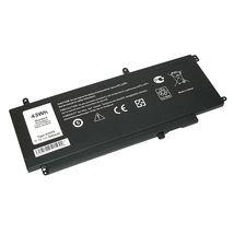 Батарея (аккумулятор) для ноутбука Dell D