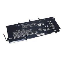 АКБ HP BL06-3S2P EliteBook Folio 1040 11.1V Black 3784mAh OEM