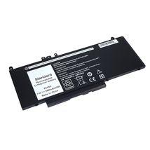 АКБ Dell G5M10 Latitude E5450 7.4V Black 6900mAh OEM