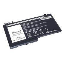 АКБ Dell 0RDRH9 Latitude 12-E5270 11.4V Black 3000mAh OEM