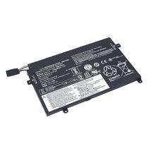 Аккумуляторная батарея для ноутбука Lenovo 01AV411 E470, E475 11.1V Black 3880mAh