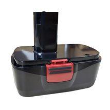 Аккумулятор для шуруповерта Craftsman C3 Diehard Drills 10126 1.5Ah 19.2V черный