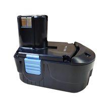 Аккумулятор для шуруповерта Hitachi EB 1826HL 1.5Ah 18V черный