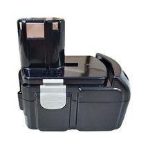 Аккумулятор для шуруповерта Hitachi EB 1826HL 3.0Ah 18V черный