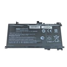 Аккумулятор для ноутбука HP Pavilion 15-bс Omen 15-AX 3000 mAh - 15,4 V