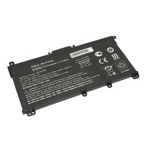 Аккумуляторная батарея для ноутбука HP HT03-3S1P 250 G7 11.4V Black 3600mAh OEM
