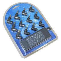 Универсальный блок питания для ноутбука 90W 15-20V 6A с 12 насадками