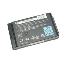 АКБ HP Compaq PB991A Business notebook NC4200 10.8V Black 4800mAh Orig