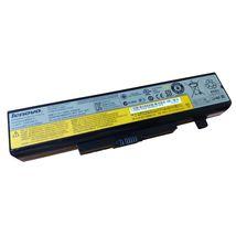 Аккумуляторная батарея для ноутбука Lenovo-IBM L11L6Y01 IdeaPad Y480 10.8V Black 4400mAh Orig