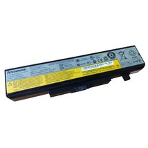 АКБ Lenovo-IBM L11L6Y01 IdeaPad Y480 10.8V Black 4400mAh Orig