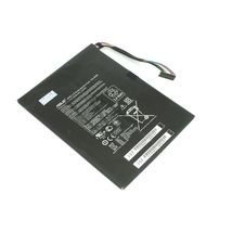 АКБ Ориг. Asus C21-EP101 Transformer TF101 7.4V Black 3300mAh 24Wh