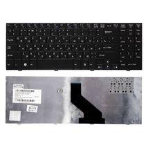 Клавиатура для ноутбука LG (A510) Black, RU