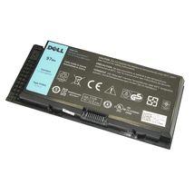 Усиленная аккумуляторная батарея для ноутбука Dell FV993 11.1V Black 8800mAh Orig
