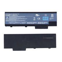 Аккумуляторная батарея для ноутбука Acer 3UR18650Y-2-QC236 Travelmate 5600 11.1V Black 5200mAh OEM
