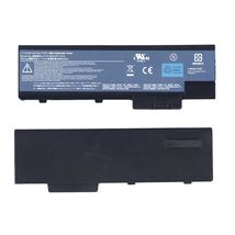 АКБ Acer 3UR18650Y-2-QC236 Travelmate 5600 11.1V Black 5200mAh OEM